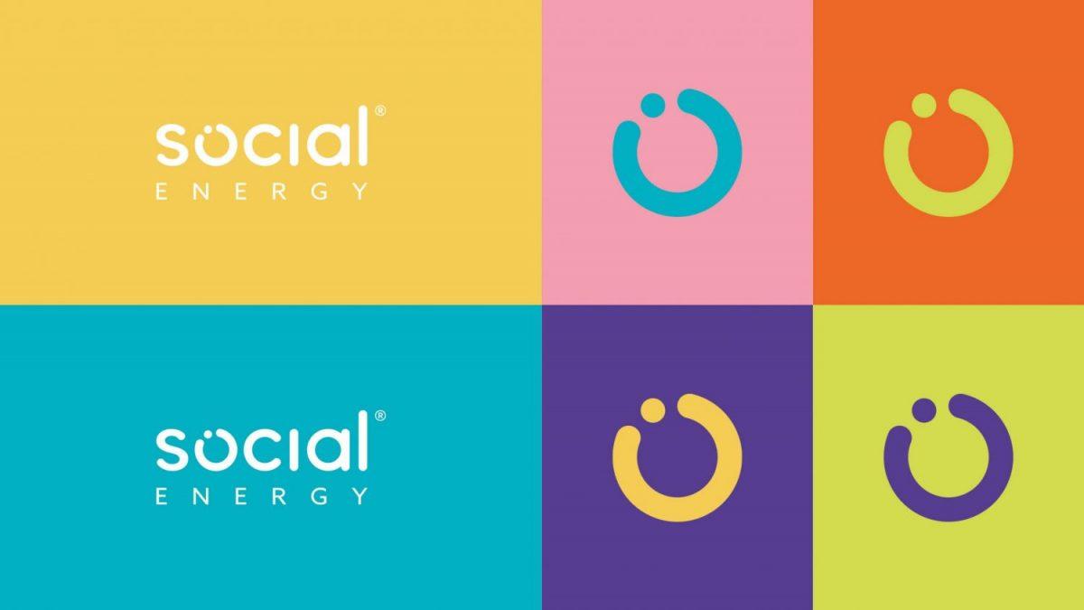Social Energy Rebrands